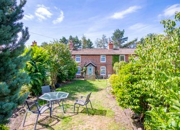 Thumbnail 2 bed cottage for sale in Chapel Road, Hothfield