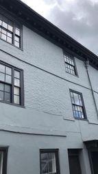 Thumbnail 2 bed flat to rent in Lower Bridge Street, Canterbury