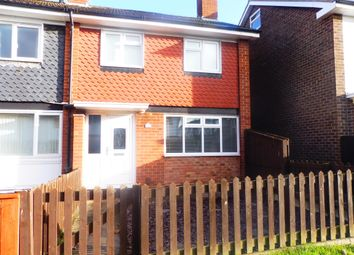 Thumbnail 3 bedroom property to rent in Staveley Walk, Ormesby, Middlesbrough