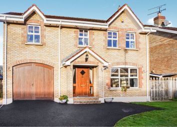 Thumbnail 5 bed detached house for sale in Ivy Mead, Derry / Londonderry