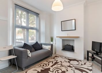 Thumbnail 2 bed property to rent in Calvert Road, London
