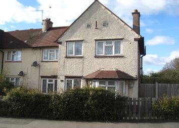 Thumbnail 3 bed semi-detached house to rent in Uttoxeter New Rd, Derby