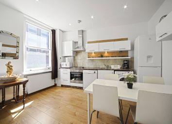 Thumbnail 2 bed flat to rent in Kings Cross Road, Kings Cross