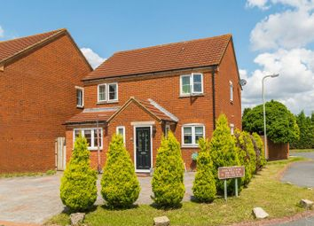 Thumbnail 4 bed detached house for sale in St. Annes Court, Didcot