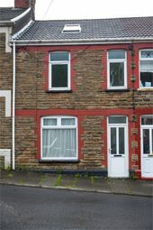 Thumbnail 3 bed terraced house for sale in Kings Terrace, Maesteg, Mid Glamorgan