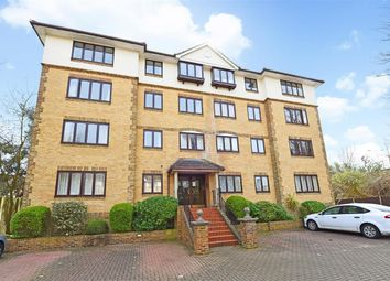 Thumbnail 1 bed flat for sale in Burlington Gate, 42 Rothesay Avenue, Wimbledon