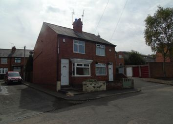 Thumbnail 2 bed semi-detached house to rent in East Nelson Street, Heanor