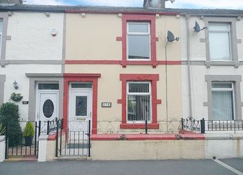 Thumbnail 2 bedroom terraced house to rent in Victoria Road, Workington