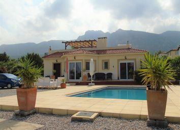 Thumbnail 3 bed bungalow for sale in Alsancak, Karavas, Kyrenia, Cyprus