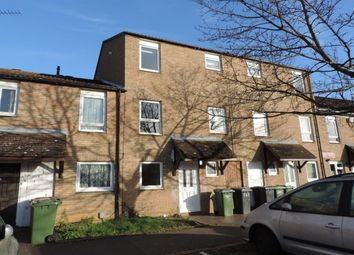 Thumbnail 1 bed town house to rent in Rm 2, Bringhurst, Peterborough
