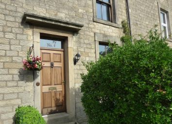 Thumbnail 4 bedroom terraced house for sale in Belle Vue Terrace, Lancaster