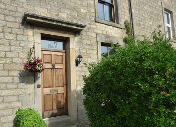Thumbnail 4 bed terraced house for sale in Belle Vue Terrace, Lancaster