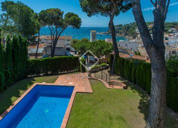 Thumbnail Villa for sale in Spain, Costa Brava, Llafranc / Calella / Tamariu, Cbr28616