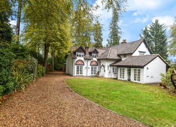 Thumbnail 5 bed detached house for sale in Grant Walk, Sunningdale, Berkshire