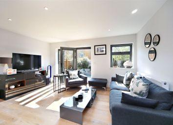 Thumbnail 2 bed flat for sale in Trafalgar Road, Greenwich, London
