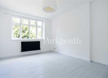 Thumbnail 1 bedroom flat to rent in Carleton Road, London