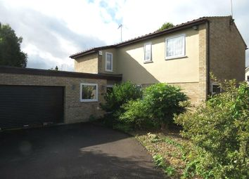 4 bed detached house for sale in Porters Close, Buntingford SG9