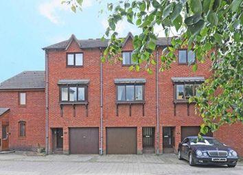 Thumbnail 3 bedroom town house to rent in Pound Lane, Topsham, Exeter