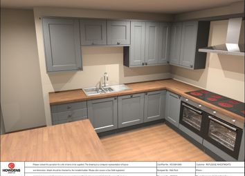 Thumbnail 7 bed town house to rent in 120 Whitham Road, Broomhill, Sheffield