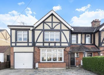5 bed semi-detached house for sale in Burgoyne Road, Sunbury-On-Thames TW16