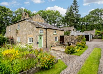 Thumbnail 2 bed property for sale in Gollinglith Foot, Healey, Ripon, North Yorkshire