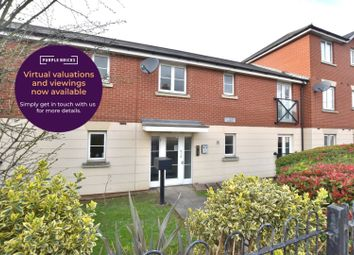Thumbnail 1 bed flat for sale in Gerard Gardens, Chelmsford