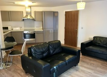 Thumbnail 3 bed flat to rent in Alto, Salford