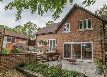Thumbnail Detached house for sale in Upper Clatford, Andover, Hampshire