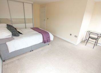 Thumbnail 4 bed town house to rent in Lennox Way, Liverpool