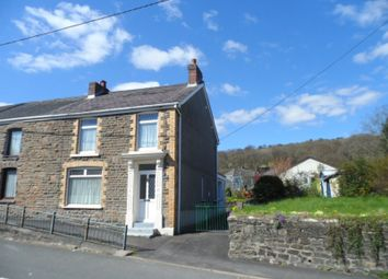 Thumbnail 3 bed property for sale in Heol Tawe, Abercrave, Swansea