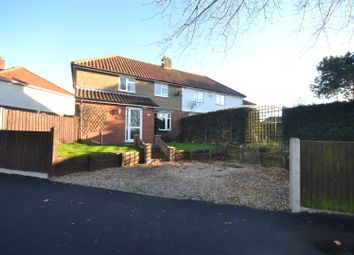 Thumbnail 3 bedroom semi-detached house for sale in Mansfield Lane, Norwich