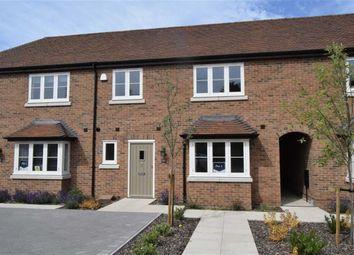 Thumbnail 4 bed terraced house for sale in Lower Rainham Road, Rainham, Gillingham
