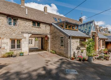 Thumbnail 5 bed town house for sale in West End, Minchinhampton, Stroud