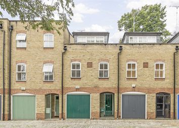 Thumbnail 3 bedroom property to rent in Andover Place, London