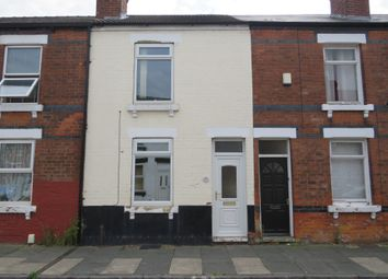 2 bed terraced house for sale in Charles Street, Town Centre, Doncaster DN1