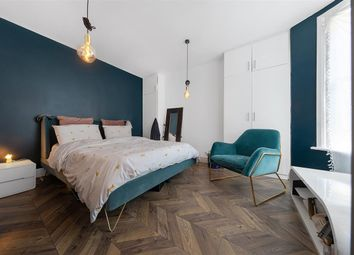 Thumbnail 1 bed flat for sale in Latchmere Road, London