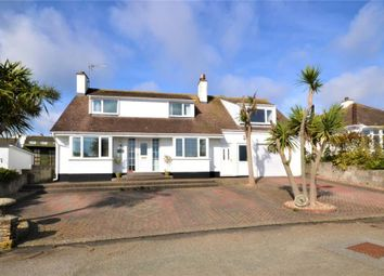 Thumbnail 3 bed detached house for sale in Listowel Drive, Looe, Cornwall
