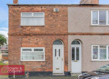 Thumbnail 2 bed terraced house for sale in Pen Y Llan, Connah's Quay, Deeside, Clwyd