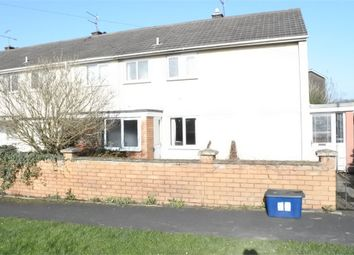 Thumbnail 3 bed terraced house for sale in 22 Beech Close, Llanmartin, Newport