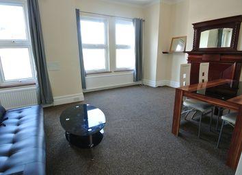 Church Road, Harlesden NW10. 2 bed flat