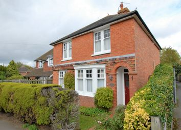 Thumbnail 4 bed detached house for sale in School Road, Saltwood