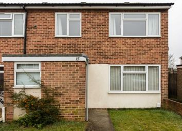 Thumbnail 3 bed end terrace house to rent in Keble Road, Bicester