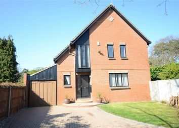 Thumbnail 5 bed detached house to rent in Church Road East, Crowthorne