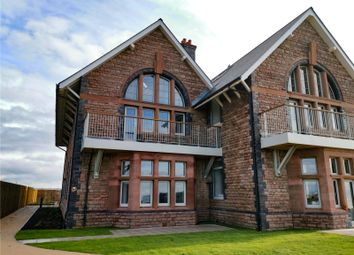 Thumbnail 2 bedroom property for sale in 2 Bedroom Apartments At The Links, Rest Bay, Porthcawl