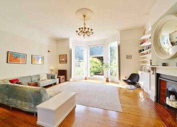 Thumbnail 3 bed duplex to rent in Primrose Gardens, Belsize Park