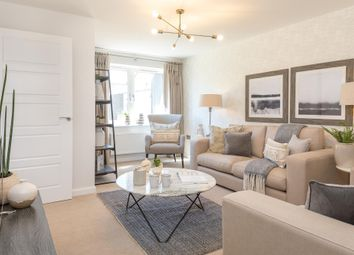 "Thumbnail 3 bed end terrace house for sale in ""Maidstone"" at Kimlers Way, St. Martin, Looe"