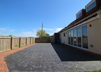 Thumbnail 3 bed semi-detached house to rent in The Green, Ponteland, Northumberland