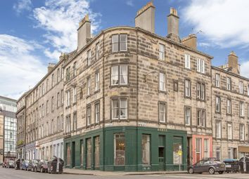 Thumbnail 1 bed flat for sale in 4 (3F2) Grindlay Street, West End, Edinburgh