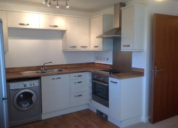 Thumbnail 1 bed flat to rent in Moorland Green, Gorseinon, Swansea
