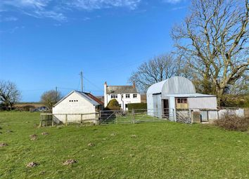 Thumbnail 4 bed farm for sale in Mwnt Road, Mwnt Road, Ferwig, Ceredigion